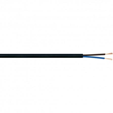 Câble Électrique 2 x 0,75mm