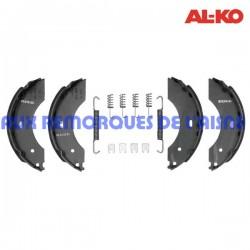 Kit machoires frein type 2360-2361