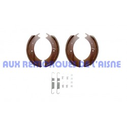 FREIN ALKO 3060-3061