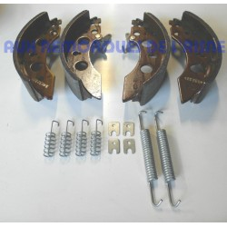 Kit machoires frein type 2051 AAA