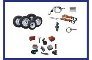 Pièces détachées et accessoires